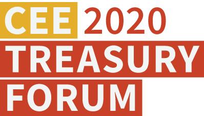 CEE Treasury Forum logo